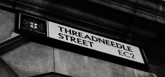 Threadneedle Street