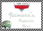 Fillmore's Organic Fuel