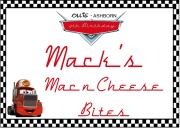 Mack's Mac N Cheese