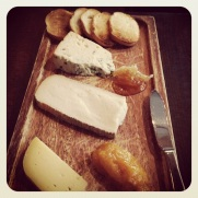 Haven Cheese Plate