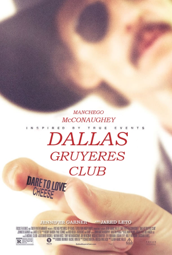 Dallas Gruyeres Club