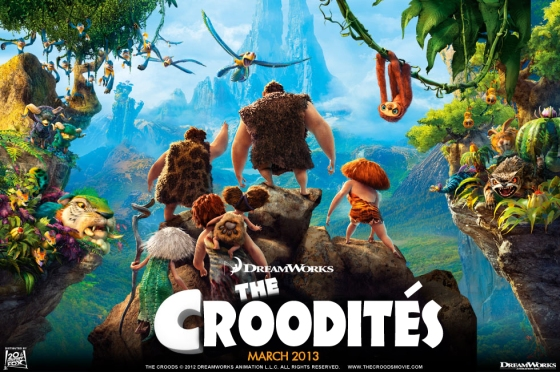 The Croodites