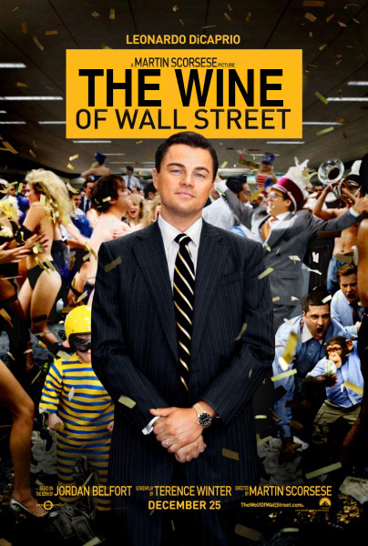 The Wine of Wall Street