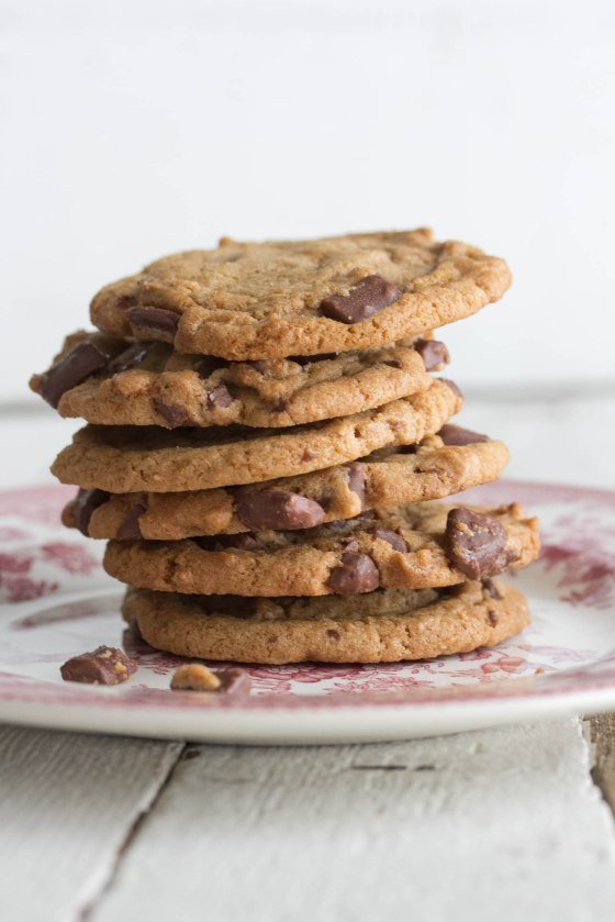 The Cookie Stack