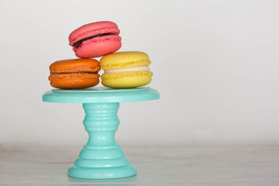 Macarons - It's a Party